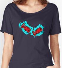 Cartoon Women's Relaxed Fit T-Shirt