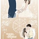 Sherlolly - Wedding day by Clarice82