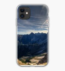 One standing out... iPhone Case