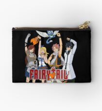 Flying Cat Tail Studio Pouch
