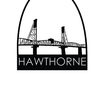 Bridge City: Hawthorne by slyborg