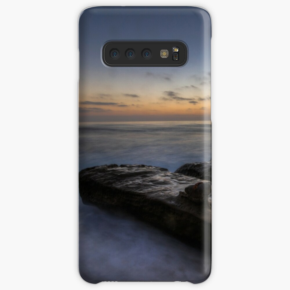 Calm Waters Samsung Galaxy Snap Case