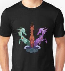 Rainbow Rocks: The Sirens T-Shirt