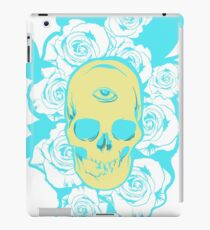 The Smell of Death iPad Case/Skin