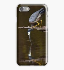 catching iPhone Case/Skin