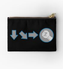 Special Combo Fight Move Studio Pouch