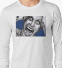 You must be joking, right!! Long Sleeve T-Shirt