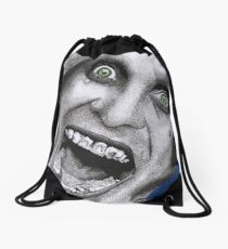 You must be joking, right!! Drawstring Bag