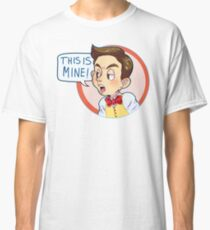 Stingy Claims This  Classic T-Shirt