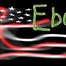 Ebola Green by EyeMagined