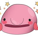 Blobfish? More like Babefish! by PiCCa
