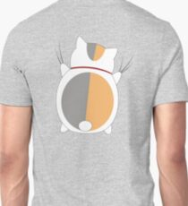 Nyanko sensei Unisex T-Shirt
