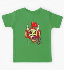 Evil Dead Po Kids Clothes