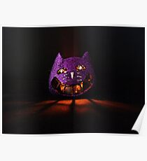 All Hallows Eve Poster