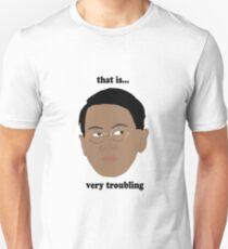 Chief Inspector Kido Unisex T-Shirt