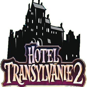 Hotel Transylvania 2 by kurangmakan