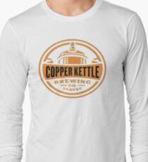 Copper Kettle Long Sleeve T-Shirt