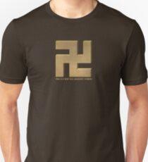 Buddhist Swastika  T-Shirt
