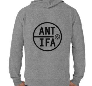 """Antifa Antifascist Tshirt "" Classic T-Shirts by La ..."