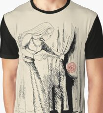 Dolores in a Dream 2 Graphic T-Shirt