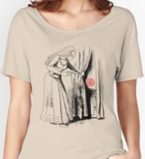 Dolores in a Dream 2 Women's Relaxed Fit T-Shirt