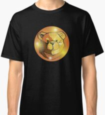 ROBUST Bear Disco Ball 1 Classic T-Shirt