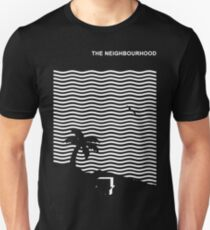 AAN09 The Neighbourhood NHBD Tour Unisex T-Shirt