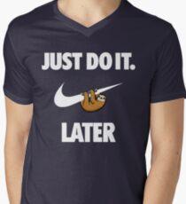 Do It Sloth! T-Shirt