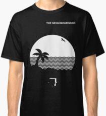 AAN13 The Neighbourhood NHBD Tour Classic T-Shirt