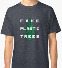 fake plastic lego trees  Classic T-Shirt