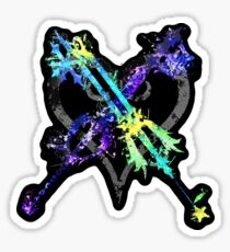 Hope in the Darkness Sticker