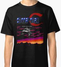 Super Contra (NES) Classic T-Shirt