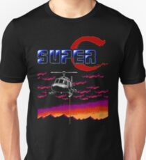 Super Contra (NES) Unisex T-Shirt