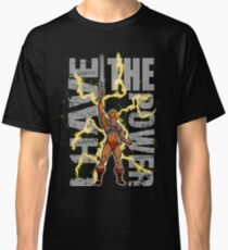 He-Man Powerful Guy Classic T-Shirt