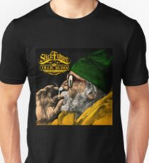 Reggae Stick Figure  Unisex T-Shirt