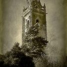 The Tower On The Hill by Christine Lake