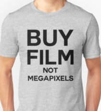 Buy film Unisex T-Shirt
