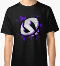 Camiseta clásica Logotipo de Team Skull