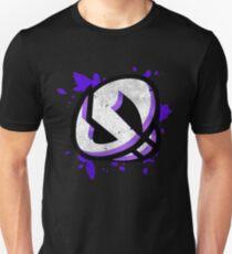 Team Skull logo T-Shirt