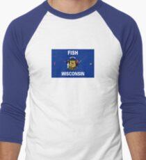 Fish Wisconsin T-Shirt