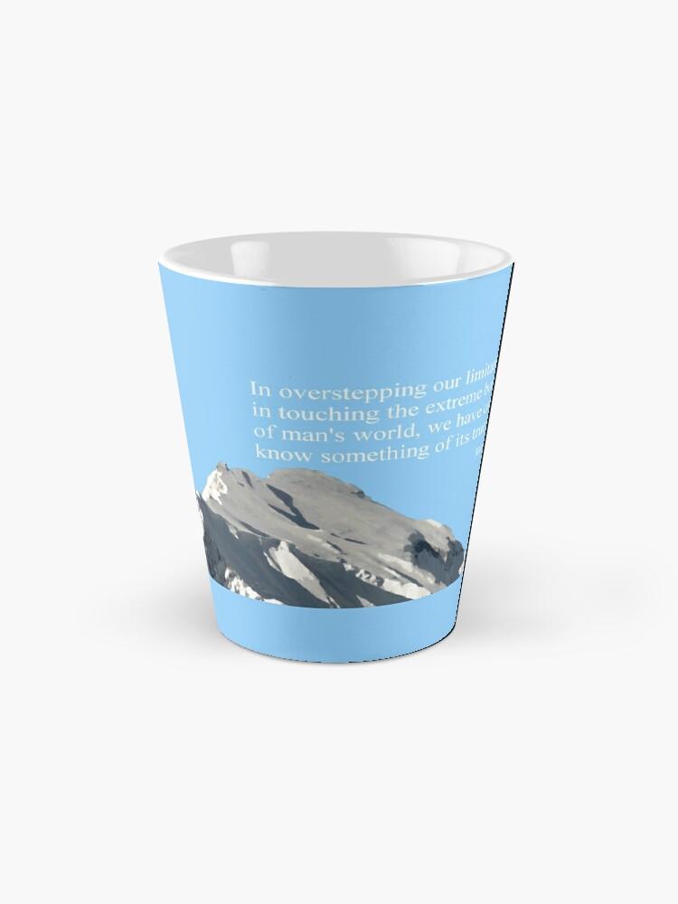 Alternate view of Annapurna Mug