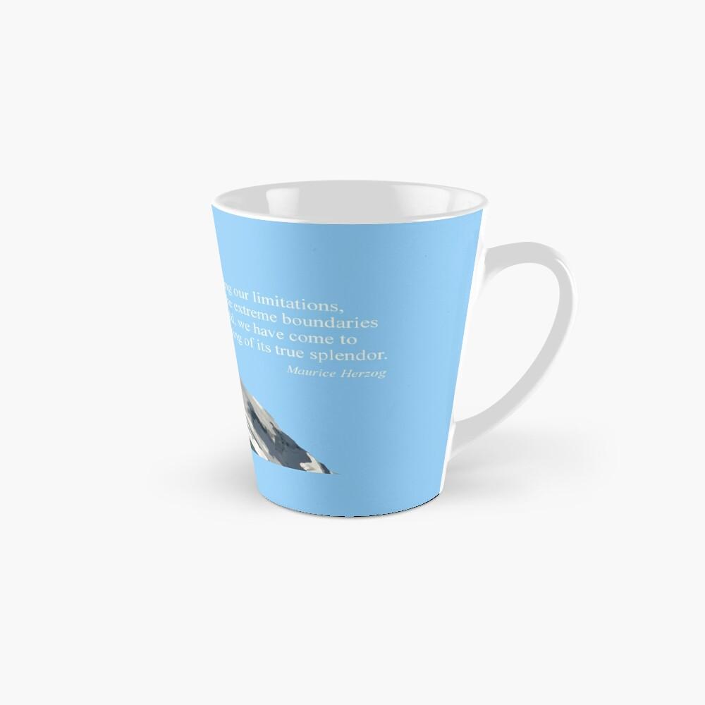 Annapurna Mug