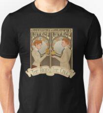 Lutece Twins Nouveau T-Shirt