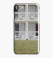 Hotel iPhone Case/Skin