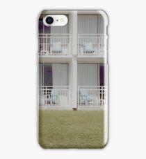 Hotel iPhone Case/Skin