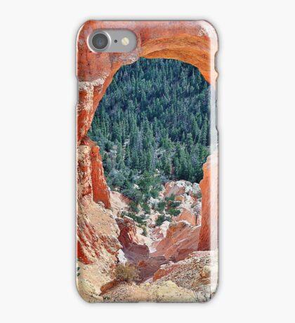Natural Bridge iPhone Case/Skin