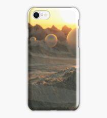 AUTUMNAL EQUINOX iPhone Case/Skin