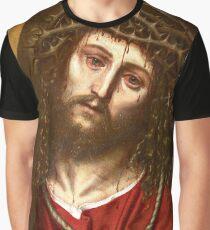 Penitent Graphic T-Shirt