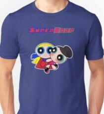 Super(puff)Corp  Unisex T-Shirt