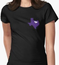 Fort Worth Horned Toad T-Shirt